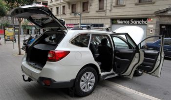 SUBARU OUTBACK 2.0TD 150 CV EXECUTIVE PLUS LINEARTRONIC lleno