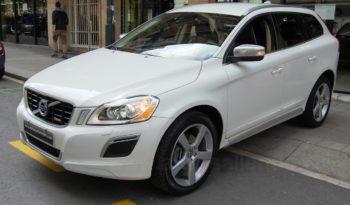 VOLVO XC60 T6 R-DESIGN AWD AUTO