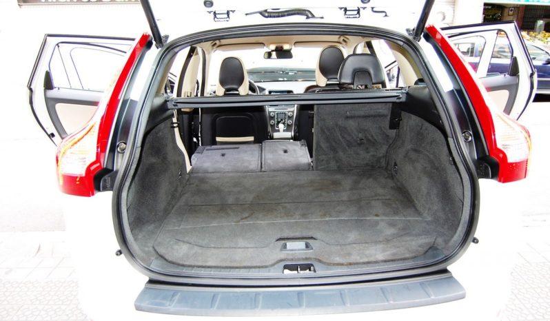 VOLVO XC60 T6 R-DESIGN AWD AUTO lleno