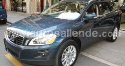 VOLVO XC60 D5 SUMMUM AWD 205 CV