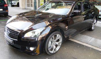 INFINITI Q70 3.0D V6 238 CV GT SPORT