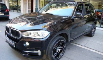 BMW X5 3.0D/A XDRIVE 258 CV PANORAMA 20″ CAMARA