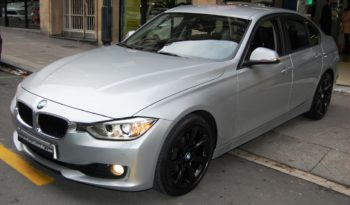 BMW 328i Aut. TwinTurbo 245 CV