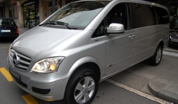 MERCEDES BENZ VIANO 2.2CDI 4MATIC LARGO 163 CV AUT.