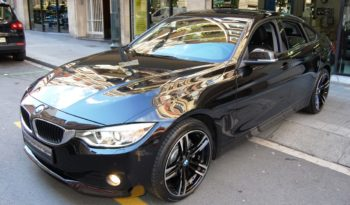 BMW 430D/A GRAN COUPE XDRIVE ADVANTAGE 258 CV