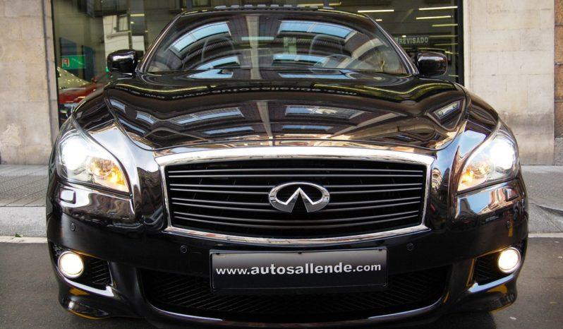 INFINITI Q70 3.0D V6 238 CV GT SPORT lleno