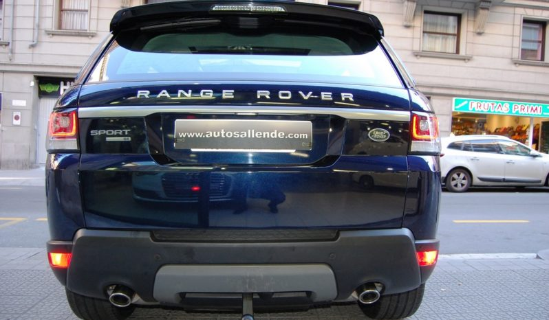 LAND ROVER RANGE ROVER SPORT SE TDV6 lleno