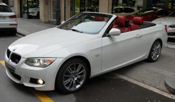 BMW 320CI CABRIOLET AUT.