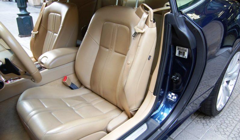 JAGUAR XK COUPE 4.2L V8 AUT. 298 CV lleno