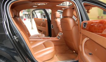 BENTLEY CONTINENTAL FLYING SPUR 4 PLAZAS lleno