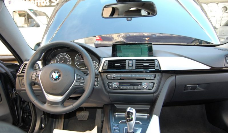 BMW 430D/A GRAN COUPE XDRIVE ADVANTAGE 258 CV lleno