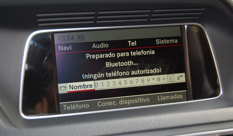 """MERCEDES BENZ E-350 CDI COUPÉ PACK """"AMG"""" DOBLE 252 CV lleno"""