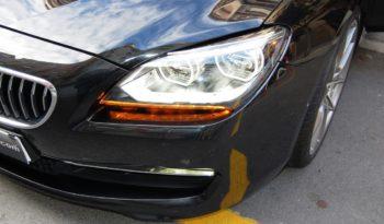 BMW 640D/A COUPE 8 VEL 313 CV lleno