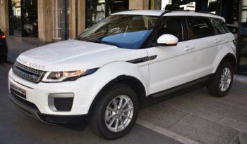 Land Rover Evoque 2.0 ED4 Pure 2WD