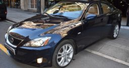 Lexus IS 220d Sport Multimedia 130 kW (177 CV)