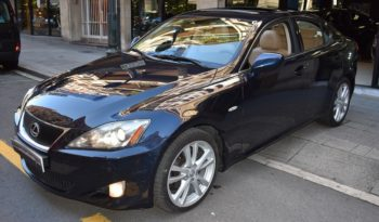 Lexus IS 220d Sport Multimedia 130 kW (177 CV)