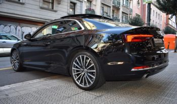 Audi A-5 Coupé 35 TFSI S-line S-Tronic Panorama lleno