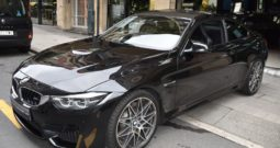 BMW M4 DKG COUPE 431 CV Restyling