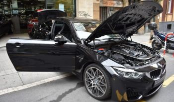 BMW M4 DKG COUPE 431 CV Restyling lleno