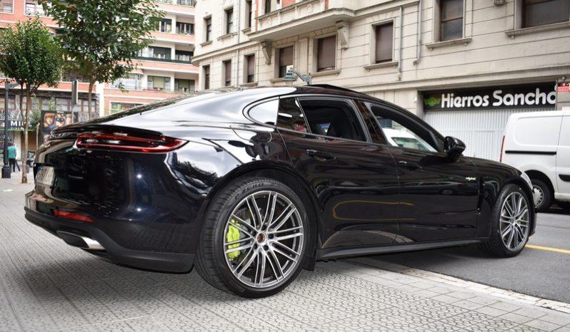 Porsche Panamera 4 E-Hybrid 340 kW (462 CV) lleno