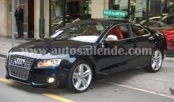 AUDI A5/S5 4.2 V8 FSI QUATTRO TIPTRONIC