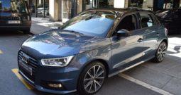 Audi A1 Sportback 1.4 TFSI Adrenalin2 S-tronic S-line
