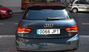 Audi A1 Sportback 1.4 TFSI Adrenalin2 S-tronic S-line lleno