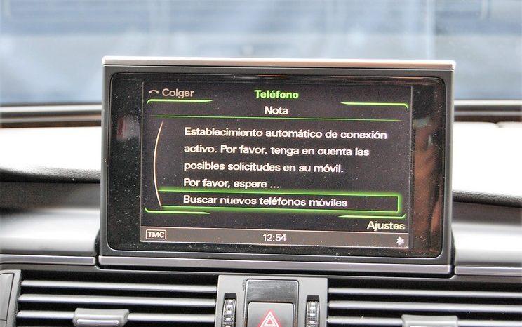 AUDI A7 SB 3.0 TDI V6 TIPTRONIC lleno