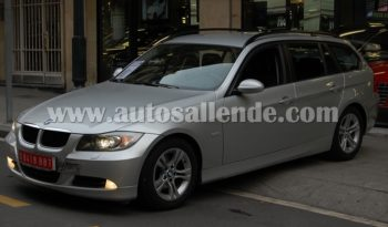 BMW 320D TOURING AUTOMATICO
