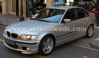 "BMW 330D AUTOMATICO PACK ""M"""