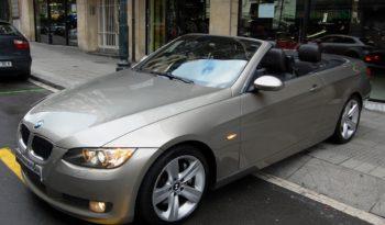 BMW 335i CABRIOLET DKG 7vel 306 CV Navi 18