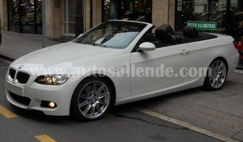 """BMW 335i CABRIO PACK """"M"""""""