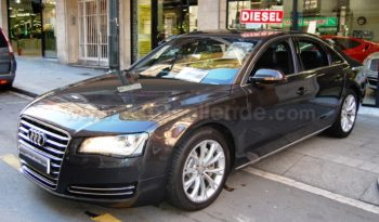 AUDI A8 3.0 TDI ABT 300 CV NEW MODEL
