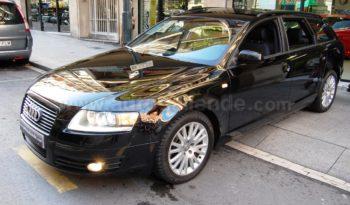 AUDI A6 AVANT V6 TDI