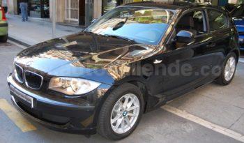 BMW 118D SPORT 3p. 143 CV