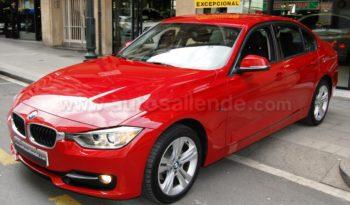 BMW 318D PACK SPORT