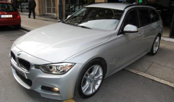 "BMW 318D TOURING PACK ""M"""