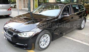 "BMW 320D TOURING KM ""0"""