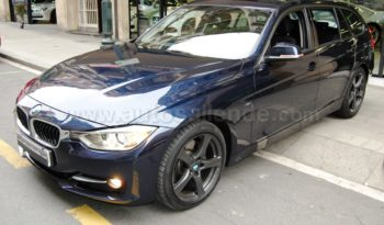 BMW 330dA xDRIVE TOURING 258 cv