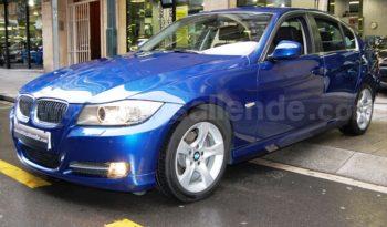 BMW 320D 184 CV AZUL