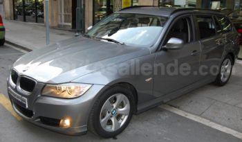 BMW 320D TOURING EFFICIENT DYNAMICS