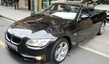 BMW 320D CABRIO184 CV