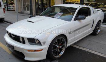 FORD MUSTANG V8 GT CALIFORNIA ESPECIAL 375 CV
