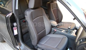 BMW 118D SPORT 3p. 143 CV lleno