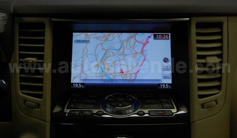 INFINITI FX 3.0D S-PREMIUM AUTO. AWD lleno