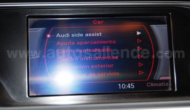 AUDI A5 COUPE 3.0 TDI QUATTRO MULTITRONIC lleno