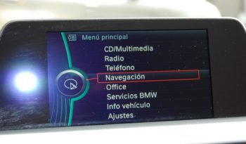 "BMW 318D TOURING PACK ""M"" lleno"