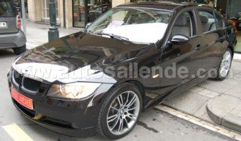 BMW 320D AUTOMATICO