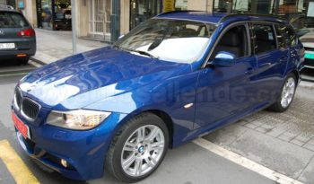 BMW 330D XDRIVE PACK M