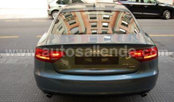 AUDI A5 SB TDI MULTITRONIC S-LINE lleno